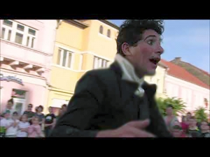 Baloons - Katastrofa Clown – Italia (video)