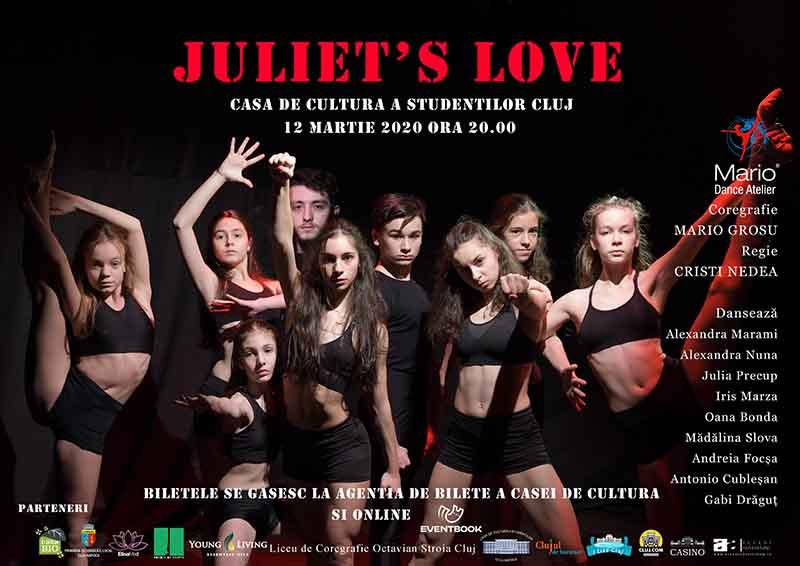 juliet s love