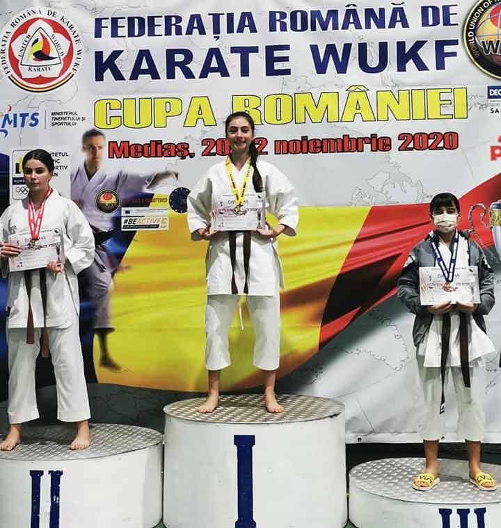 karate wukf